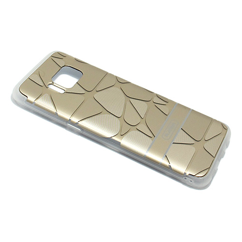 Tpu platina new for sm-g950u (galaxy s8 gold)