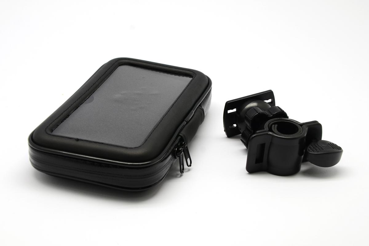 Držač za bicikl (b03-15) crni