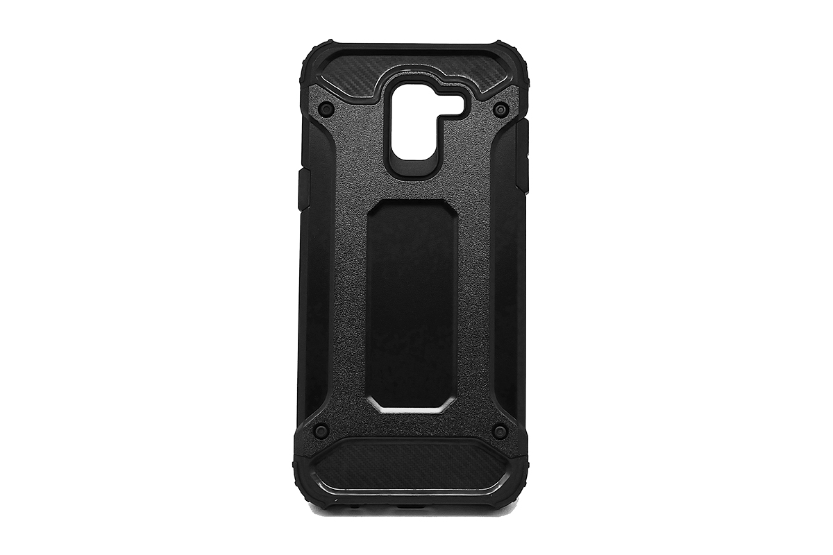 Tpu defender for sm-j600f (galaxy j6 2018) black
